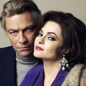 <i>Burton and Taylor</i>, Starring Helena Bonham Carter, to Premiere on BBC America Tonight