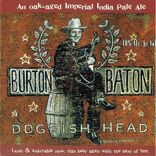 Gamer Buzz: The Order: 1886 and Dogfish Head Burton Baton