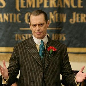 Steve Buscemi to Direct Live Vampire Weekend Webcast