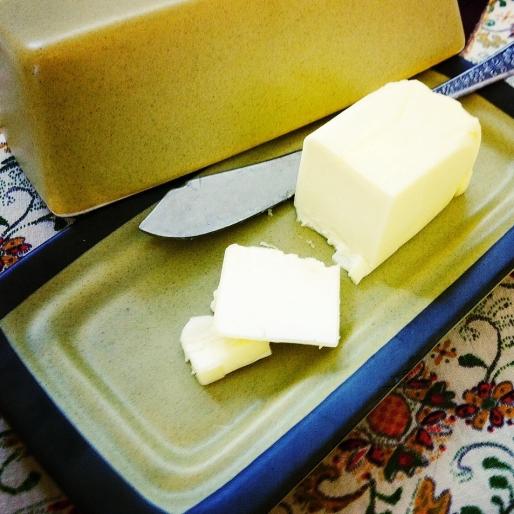 Butter on Sundays