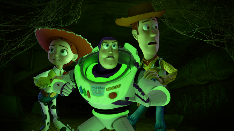 Pixar Announces New <i>Toy Story</i> Short