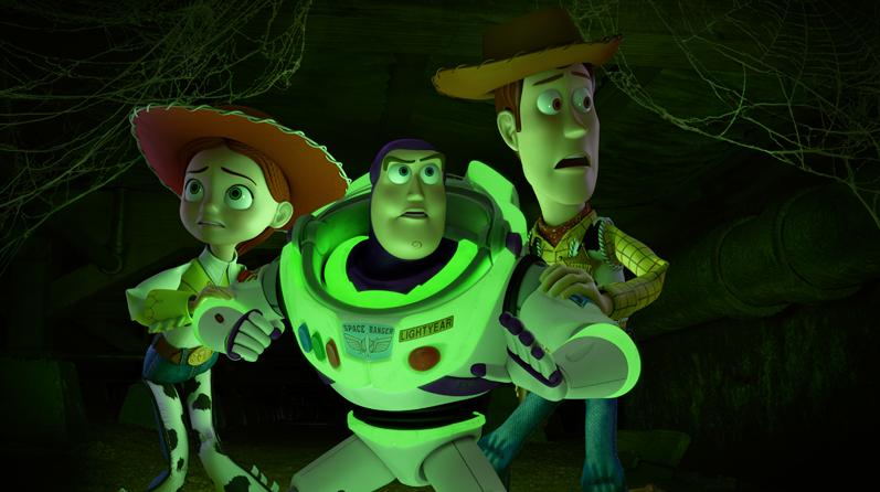 Pixar Announces New <i>Toy Story</i> Short
