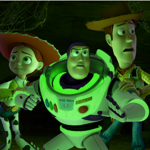Disney Reveals New Details of <i>Toy Story</i> Halloween Special