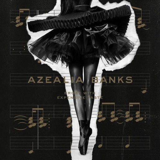 UPDATED — Is Azealia Banks's Debut Album <i>Finally</i> Happening?