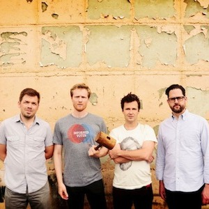Stream The Dismemberment Plan's New Album <i>Uncanney Valley</i>