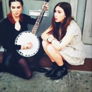 <i>Girls</i> Cast Member Starts Kickstarter to Fund Folk Band's Video