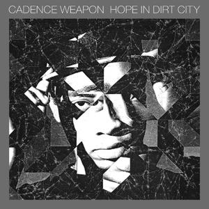 Cadence Weapon Announces New Album, <i>Hope In Dirt City</i>