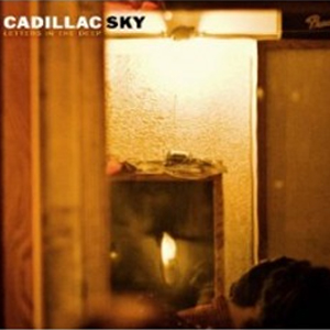 Cadillac Sky: <em>Letters in the Deep</em>