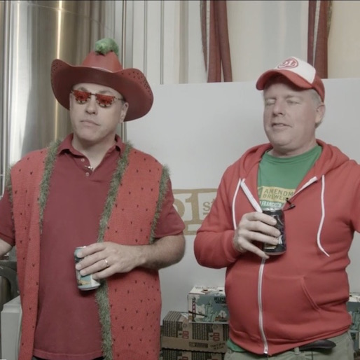The California Beer Documentary, Trailer 2