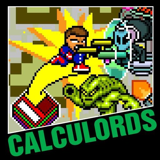 Mobile Game Review: <em>Calculords</em> (iOS)