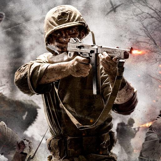 What Videogames Teach Us About World War II