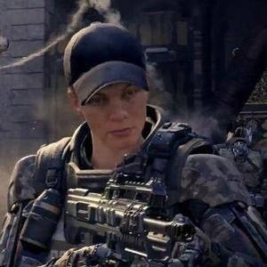 <i>Black Ops III</i> Features the First Playable Female Lead in <i>Call of Duty</i>
