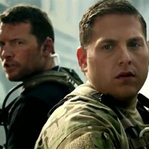 Watch <i>Modern Warfare 3</i> Trailer Featuring Jonah Hill