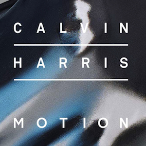 Calvin Harris Announces HAIM, Gwen Stefani and Others on Forthcoming Album