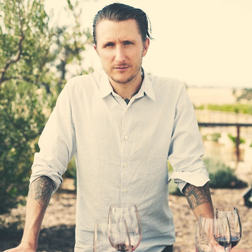 Q&A With Celebrity Tattoo Artist And Winemaker Scott Campbell