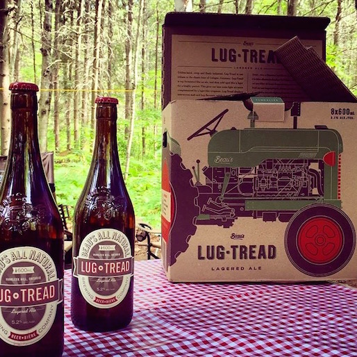 The Craft Beer Guide to Canada