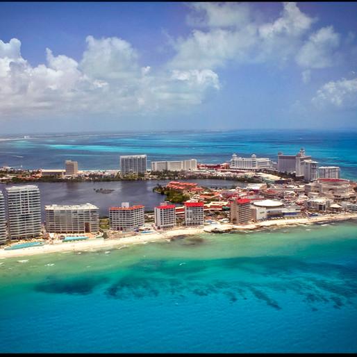 Spring Break 2015: Quintana Roo Changes Time Zones