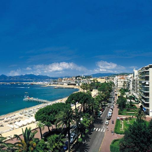 Checklist: Cannes
