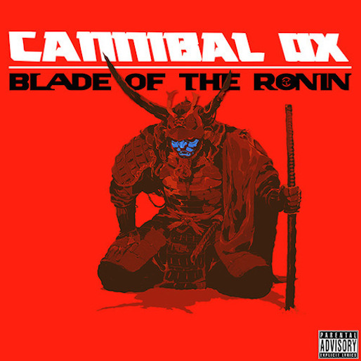 Cannibal Ox Have Made Their New Album <i>Blade of the Ronin</i> Available to Stream