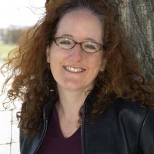 Catching Up With Author Rachel Cantor