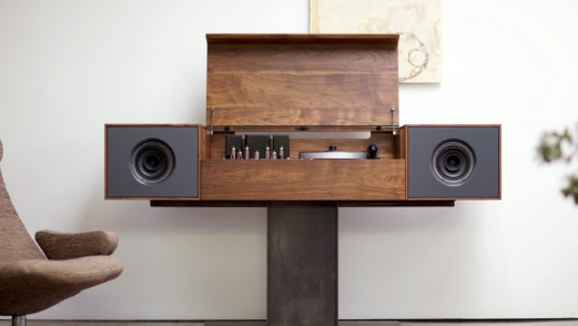 20 of the Best Designed Products to Enhance Your Music Listening Experience