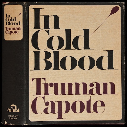 New Case Files From <i>In Cold Blood</i> Case To Be Published