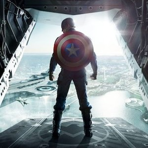 Marvel Releases <i>Captain America: The Winter Soldier</i> Trailer Preview