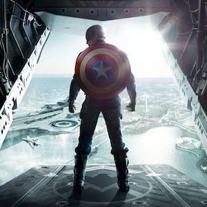 Marvel Releases Trailer for <i>Captain America: The Winter Soldier</i>
