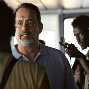 Tom Hanks Gets Kidnapped in New <i>Captain Phillips</i> Trailer
