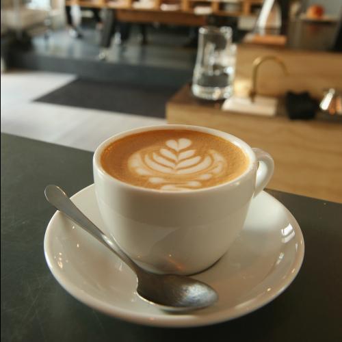Nitrogen-Infused Coffee the New Coffee Craze