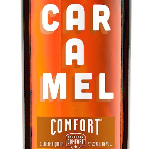 Southern Comfort Caramel Comfort Review