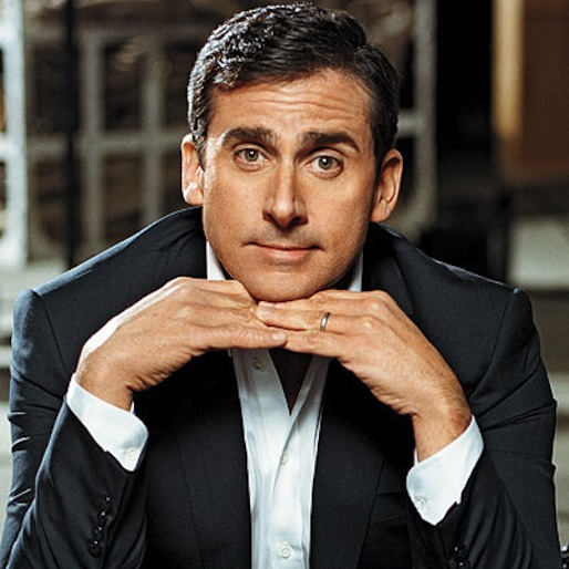 Future Steve Carell Movie Set In North Korea Canceled By New Regency