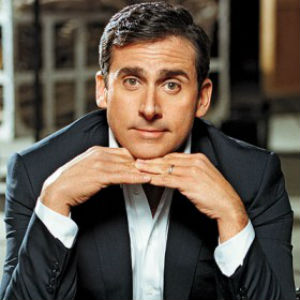 Steve Carell to Star Alongside Will Ferrell in <i>Swear to God</i>