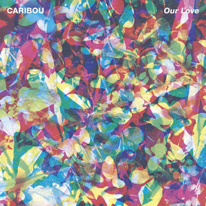 Stream Caribou's New Album <i>Our Love</i> on iTunes