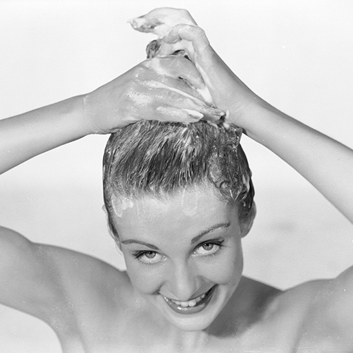 Please Shower Responsibly: Carlsberg Beer Launches Haircare Line
