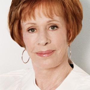 Poehler, Fey Among Stars to Honor Carol Burnett for Twain Award