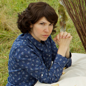 Carrie Brownstein to Write Memoir
