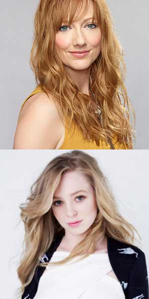 Judy Greer and Portia Doubleday to Join <i>Carrie</i> Remake