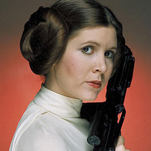 Carrie Fisher Confirms Return to <i>Star Wars</i>