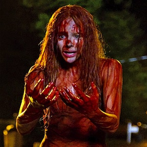 Watch the Official Trailer for Kimberly Peirce's &lt;i&gt;Carrie&lt;/i&gt; Remake