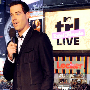 Jimmy Kimmel is Turning Carson Daly's Life Into a TV Show