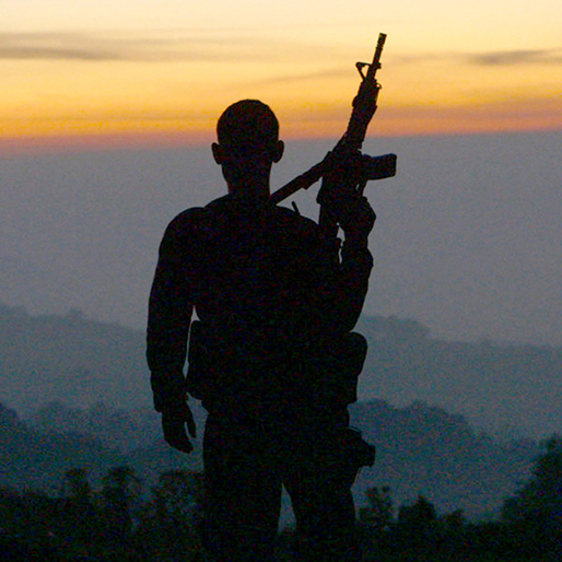 <i>Cartel Land</i>