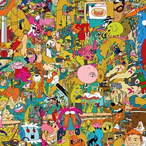 Nostalgic Video Celebrates Cartoon Network's 20th Anniversary