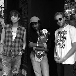 Listen to Julian Casablancas and Dev Hynes Talk About Bowling on Yak Radio