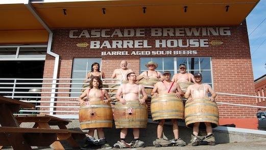 Brewery Spotlight: An Ode To Cascade Brewing