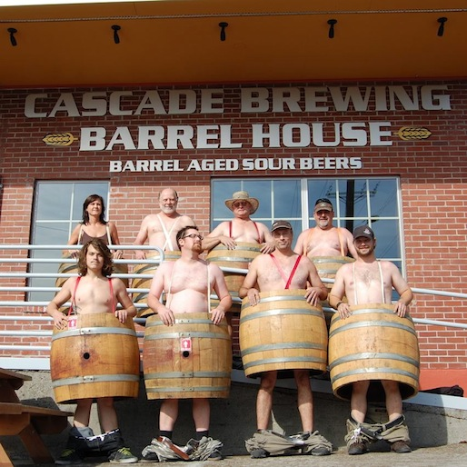 Brewery Spotlight: An Ode To Cascade Brewing