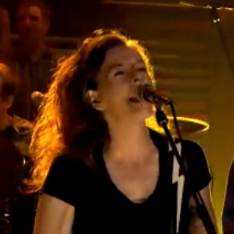 Watch Neko Case on <i>Fallon</i>