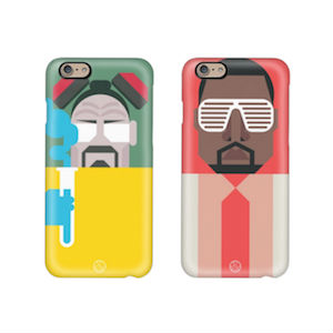 35 Awesome Pop Culture iPhone 6 Cases