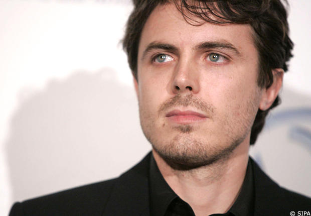 Casey Affleck Joins the Cast of Christopher Nolan's <i>Interstellar</i>