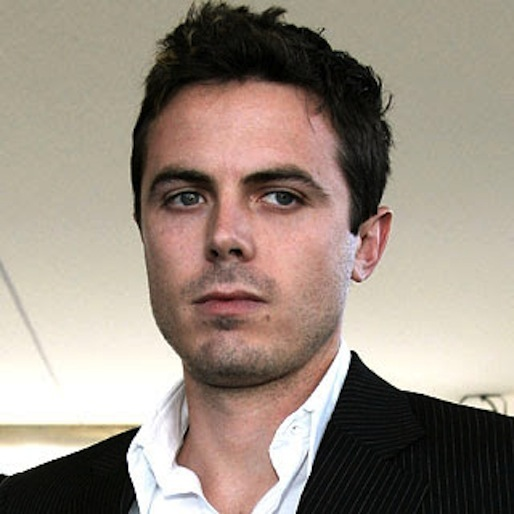 Casey Affleck Will Star In Film About Boston Marathon Bombing